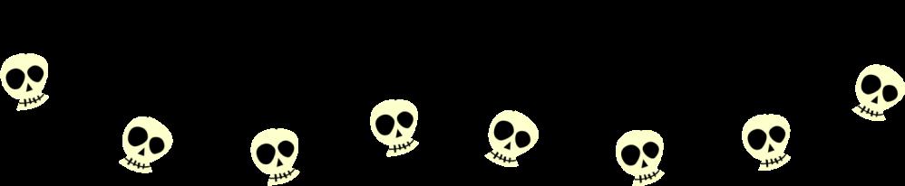 halloweenkette