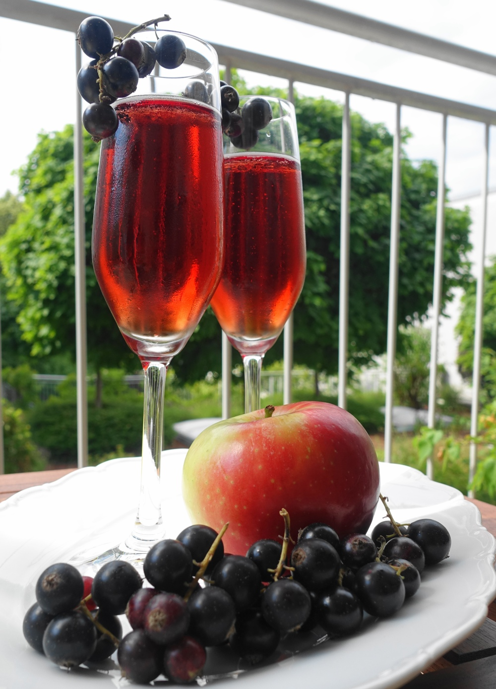 Mühlviertler Kir Royal