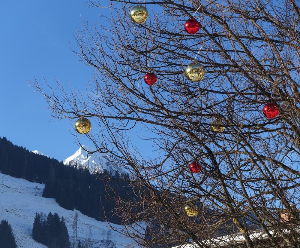 Bergweihnacht 2
