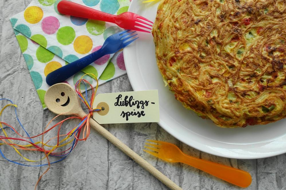 Lieblingsspeise von Kindern, clever und nachhaltig kochen für Kinder, clevere Resteverwertung, coole Partysnacks