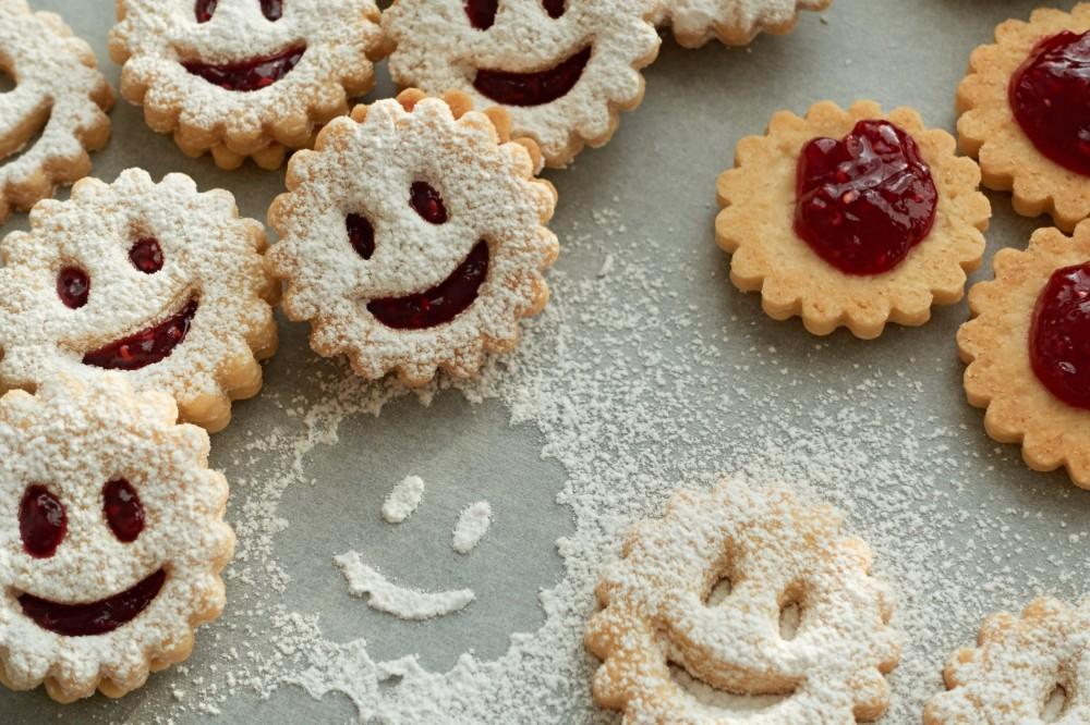 Linzer Smileys