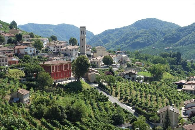 Frazione di Santo Stefano, Valdobbiadene
