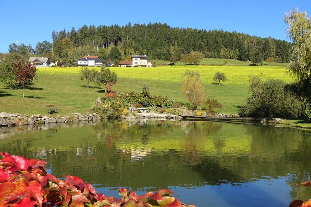 Neußerling, Herzogsdorf, Bezirk Urfahr Umgebung, Oberösterreich, Ausflug, Herbst, Landpartie, Daniela Terenzi, linzersmileys