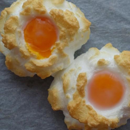 Egg Clouds_Zubereitung 2