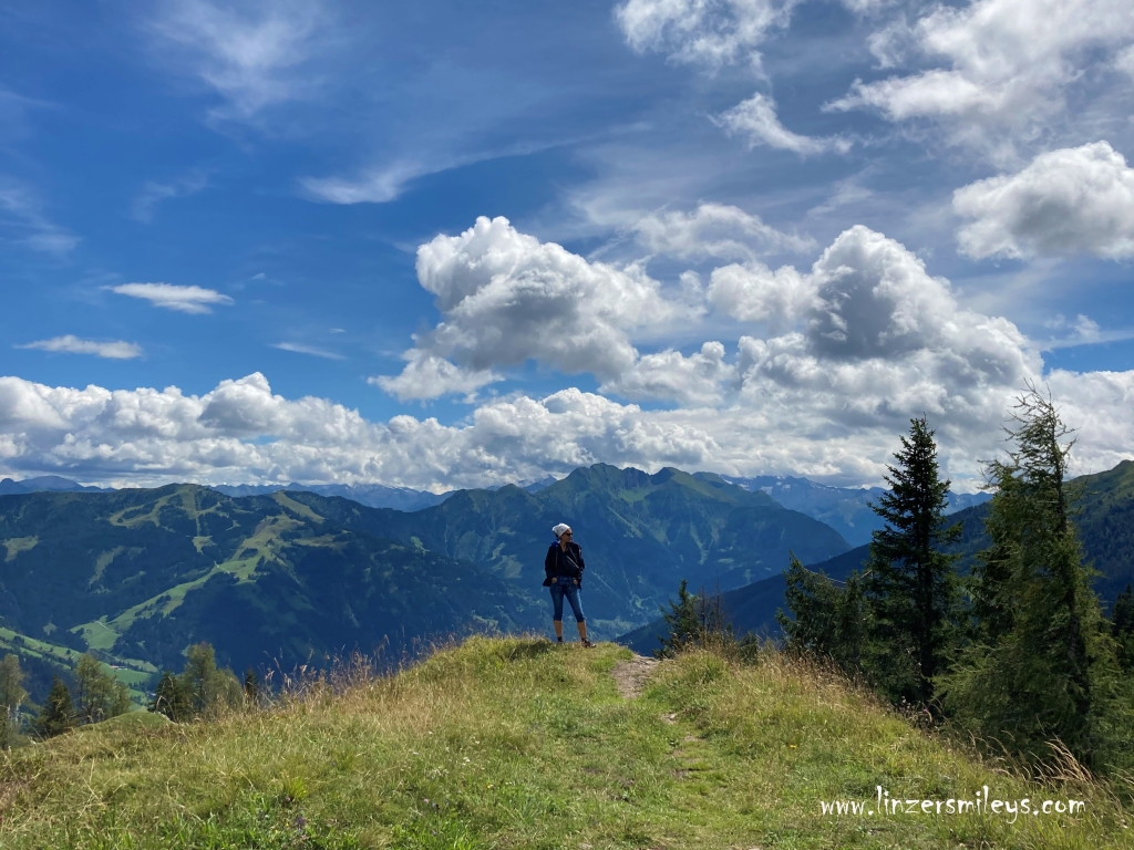 Am Rauchkögerl, Gasteinertal, Salzburger Land, Urlaub in Österreich #linzersmileys