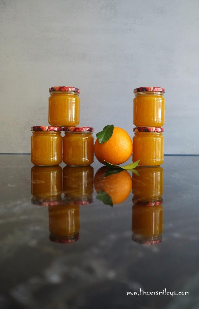 Orange, Marmelade, Konfitüre, jam, süß, Obt konservieren, marmalade, ohne Bitterorangen, sweet orange, perfekt aufs Frühstücksbrot, DIY, selbst gemacht
