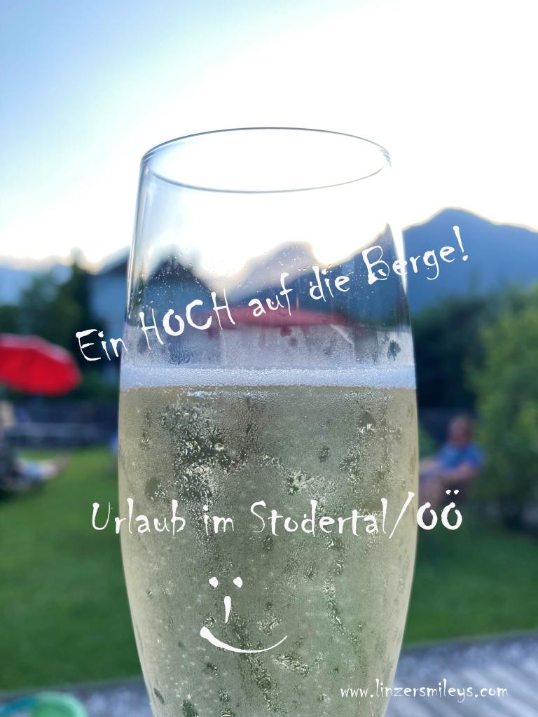Ein Hoch auf die Berge, Pyhrn - Priel, Hinterstoder, Höss, Stodertal, Oberösterreich, Urlaub zu Hause, daheim, Wanderurlaub, Bergwelt, wandern, Berge, Sommer, Alm, Almsee