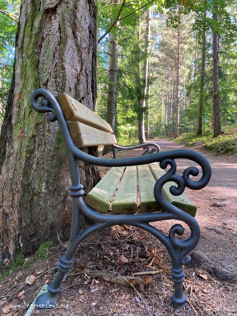 #ritten #renon #freudpromenade #linzersmileys Urlaub in Südtirol, wandern, erinnern, träumen, Ruhe genießen, Genuss erleben